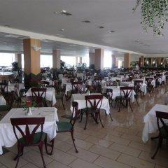 Отель Stella Canaris Hotels & Resort питание