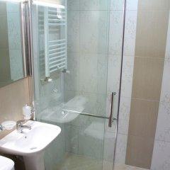 Отель Kamelia Болгария, Пампорово - отзывы, цены и фото номеров - забронировать отель Kamelia онлайн ванная