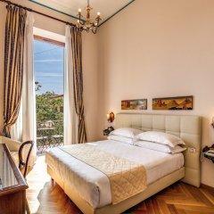 Отель Croce Di Malta Hotel Италия, Флоренция - 8 отзывов об отеле, цены и фото номеров - забронировать отель Croce Di Malta Hotel онлайн комната для гостей фото 5