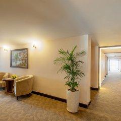 Muong Thanh Grand Nha Trang Hotel интерьер отеля фото 3