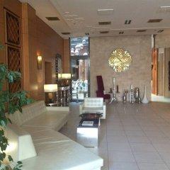 Marmara Hotel Budapest Будапешт интерьер отеля фото 2