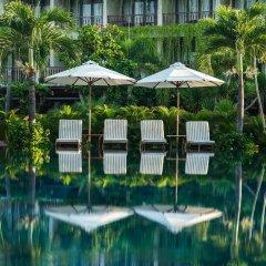 Отель Silk Sense Hoi An River Resort