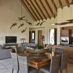 Отель Las Palmas Beachfront Villas Мексика, Коакоюл - отзывы, цены и фото номеров - забронировать отель Las Palmas Beachfront Villas онлайн в номере