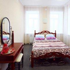 Гостиница Планета Плюс 3* Стандартный номер с двуспальной кроватью фото 6