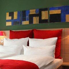 Отель ARTHOTEL Kiebitzberg комната для гостей фото 5