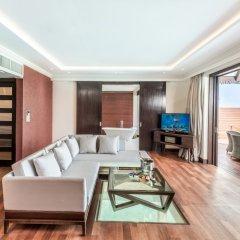 Отель Heritance Aarah (Premium All Inclusive) Мальдивы, Медупару - отзывы, цены и фото номеров - забронировать отель Heritance Aarah (Premium All Inclusive) онлайн комната для гостей фото 4