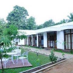 Отель Melbourne Tourist Rest Шри-Ланка, Анурадхапура - отзывы, цены и фото номеров - забронировать отель Melbourne Tourist Rest онлайн фото 11