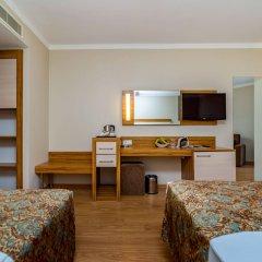 Hane Garden Hotel Турция, Сиде - отзывы, цены и фото номеров - забронировать отель Hane Garden Hotel онлайн удобства в номере