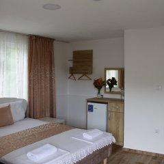 Отель Saki Apartmani Черногория, Будва - отзывы, цены и фото номеров - забронировать отель Saki Apartmani онлайн удобства в номере фото 2