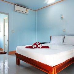 Отель Peace Lanta Mansion Ланта комната для гостей