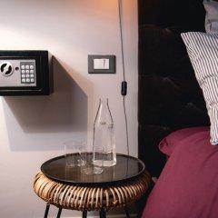 Отель Good Morning Marsala Италия, Болонья - отзывы, цены и фото номеров - забронировать отель Good Morning Marsala онлайн сейф в номере