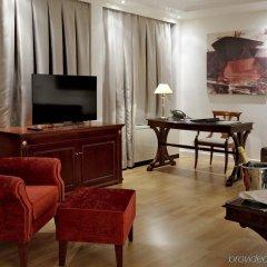 Piraeus Theoxenia Hotel комната для гостей фото 5