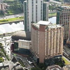 Sheraton Sao Paulo WTC Hotel фото 4
