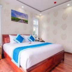 Отель Villa of Tranquility Вьетнам, Хойан - отзывы, цены и фото номеров - забронировать отель Villa of Tranquility онлайн комната для гостей фото 3