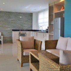 Апартаменты Lanta Loft Apartment 2A Ланта интерьер отеля фото 2