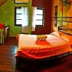 Отель Shanti Lodge Phuket комната для гостей фото 5