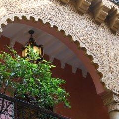 Отель Riad Atlas Quatre & Spa Марокко, Марракеш - отзывы, цены и фото номеров - забронировать отель Riad Atlas Quatre & Spa онлайн фото 3