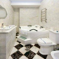 Гостиница Бутик Отель Калифорния Украина, Одесса - 8 отзывов об отеле, цены и фото номеров - забронировать гостиницу Бутик Отель Калифорния онлайн ванная
