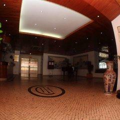 Отель Caldas Internacional Калдаш-да-Раинья интерьер отеля фото 3