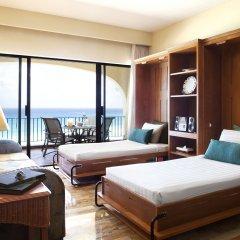 Отель Emporio Cancun комната для гостей фото 2