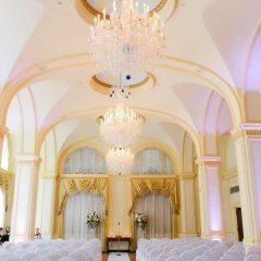 Omni Severin Hotel развлечения