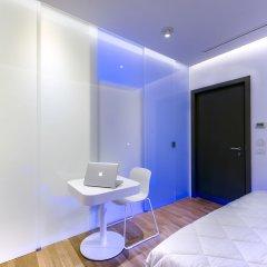 Отель Trevi Elite Rome бассейн