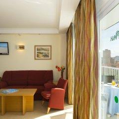 HSM Atlantic Park Hotel комната для гостей фото 2