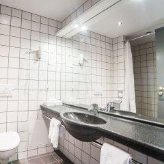 Отель Comwell Middelfart Миддельфарт ванная