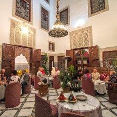 Отель Riad dar Chrifa Марокко, Фес - отзывы, цены и фото номеров - забронировать отель Riad dar Chrifa онлайн фото 2