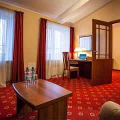Гостиница Астерия удобства в номере фото 2
