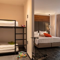 Riverside City Hotel & Spa Берлин детские мероприятия фото 2