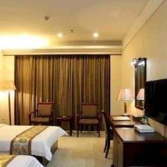 Shangjing Hotel комната для гостей фото 3