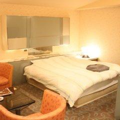 Hotel Alpina Кобе комната для гостей фото 4