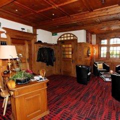 Отель Chalet-Hotel Larix Швейцария, Давос - отзывы, цены и фото номеров - забронировать отель Chalet-Hotel Larix онлайн комната для гостей фото 5