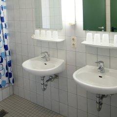 Haus International Hostel ванная