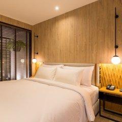 Отель Craftsman Bangkok комната для гостей фото 3
