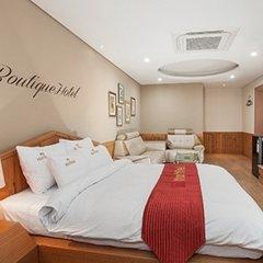 Отель Northtel Южная Корея, Тэгу - отзывы, цены и фото номеров - забронировать отель Northtel онлайн комната для гостей фото 2