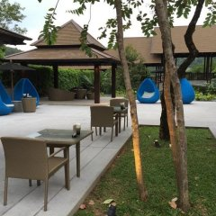 Отель Pullman Phuket Arcadia Naithon Beach фото 9