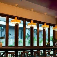Отель Deeprom Pattaya Паттайя фото 8