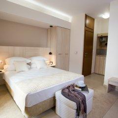 Апартаменты Polis Apartments комната для гостей