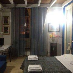 Отель B&B Domus Dei Cocchieri Италия, Палермо - отзывы, цены и фото номеров - забронировать отель B&B Domus Dei Cocchieri онлайн комната для гостей фото 3