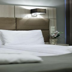 Wellton Centrum Hotel & Spa комната для гостей