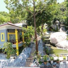 Отель Greenery Resort Koh Tao