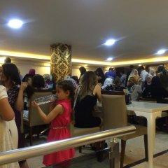Tugra Hotel развлечения