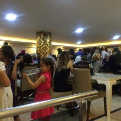 Tugra Hotel Адыяман развлечения