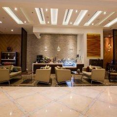 Отель Fraser Suites Dubai Дубай интерьер отеля фото 2