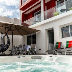 Отель Garoupas Inn Понта-Делгада бассейн фото 2