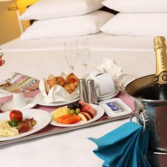 Отель Club Palm Bay в номере