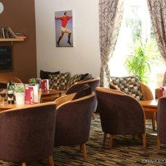 Отель Holiday Inn Express East Манчестер интерьер отеля