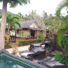 Отель Lanta Scenic Bungalow Таиланд, Ланта - отзывы, цены и фото номеров - забронировать отель Lanta Scenic Bungalow онлайн фото 12